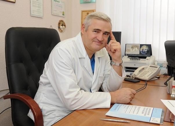 Лечение остеохондроза - мнение врача